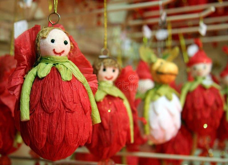 Download Decoraciones Del árbol De Navidad Imagen de archivo - Imagen de año, decoración: 7277785