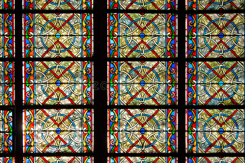 Decorate Window royalty free stock images