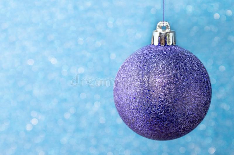 Decorated Christmas tree with gifts isolated on white background royalty free stock images