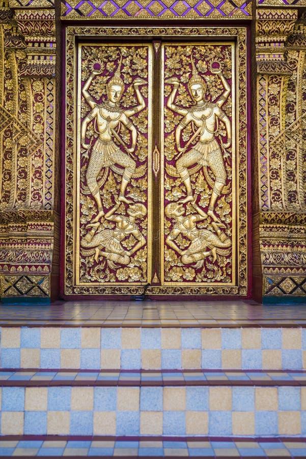 Download Decorated Symmetric Buddhist Door. Stock Photo - Image 49725280 & Decorated Symmetric Buddhist Door. Stock Photo - Image: 49725280 pezcame.com