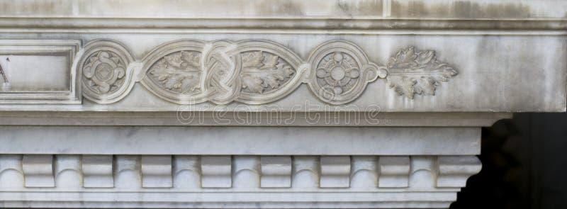 Download Decoratie (abstract Aardpatroon) Stock Afbeelding - Afbeelding bestaande uit beeldhouwwerk, patroon: 39112281