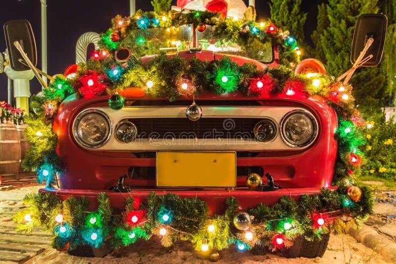 Decoratie van Kerstmis royalty-vrije stock fotografie