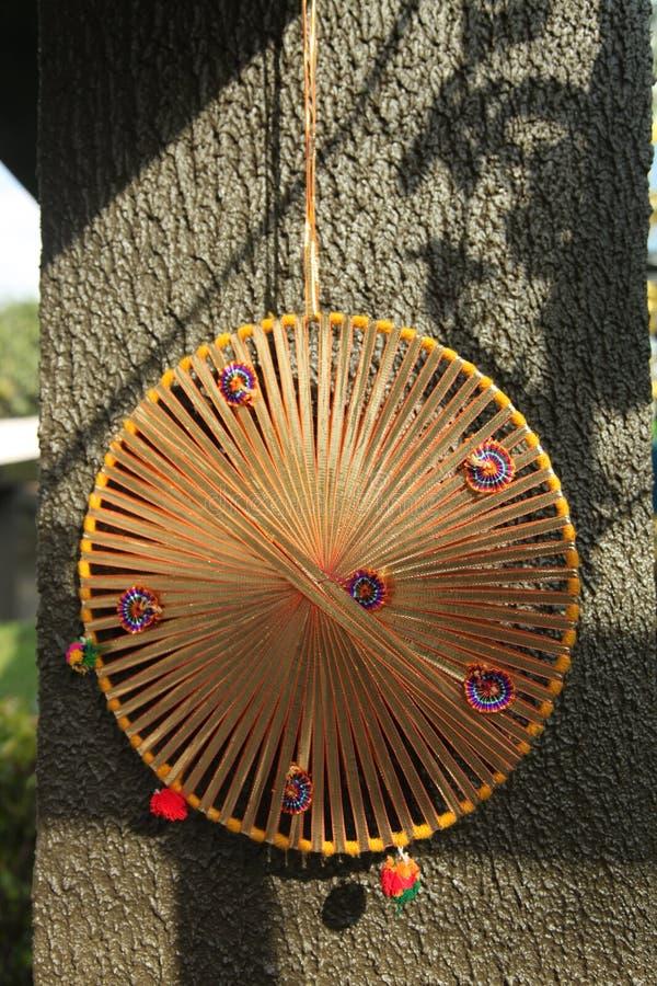 Decoratie voor het huwelijkswerk royalty-vrije stock fotografie