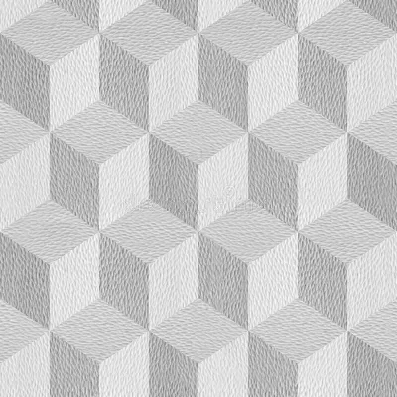 Decoratief schuin gereduceerd patroon - Abstract stijlvol achtergrond stock foto's