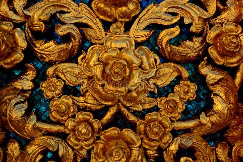 Decoratieve hulp stock foto