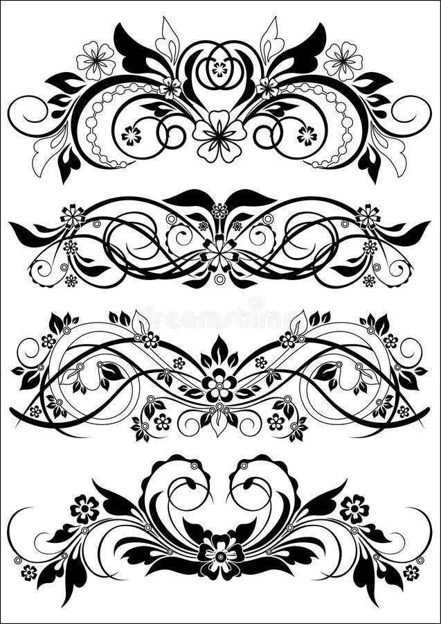 Decoratieve Patronen