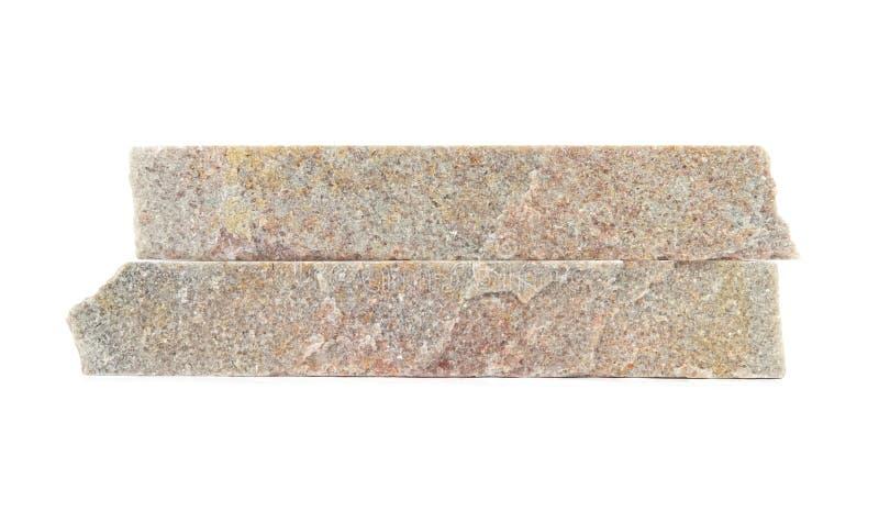 Decoratieve steen royalty-vrije stock afbeeldingen