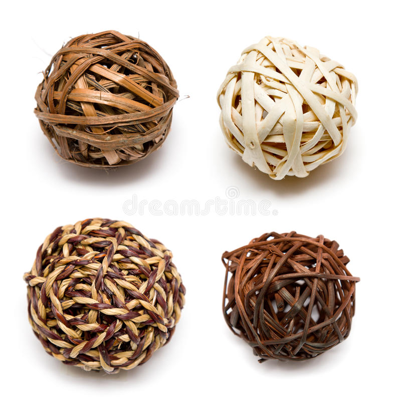 Download Decorating balls stock image. Image of indoor, design - 11549921