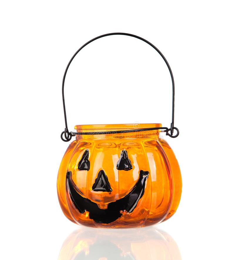 Decoration for Halloween stock images