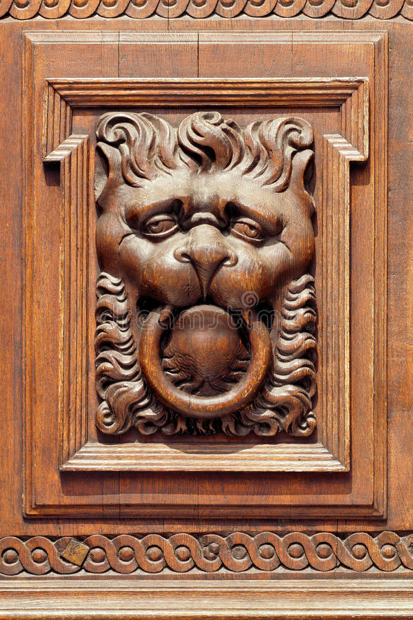 Download Decoration On Wooden Old Historic Doors. Stock Photo - Image 74978864 & Decoration On Wooden Old Historic Doors. Stock Photo - Image: 74978864