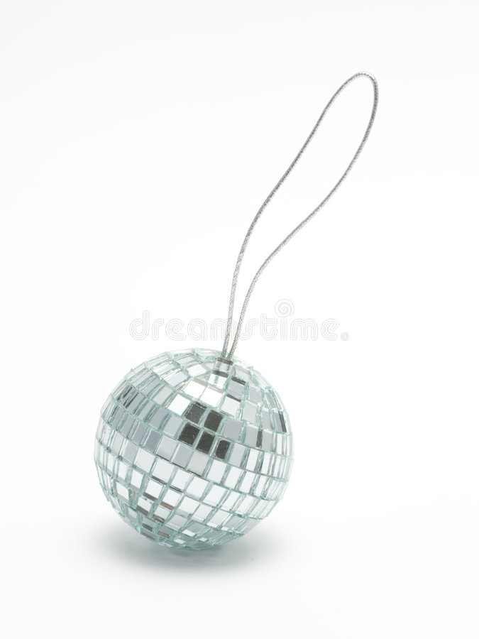 Download Decorations disko ball stock image. Image of ball, adornment - 7455591