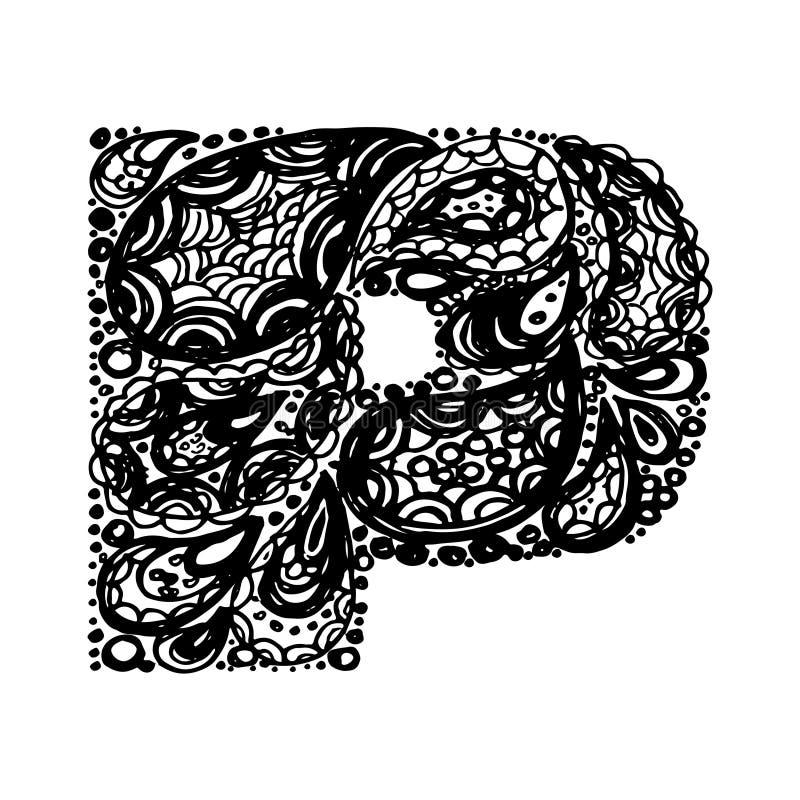 Download Decorative Alphabet Stock Vector Illustration Of School