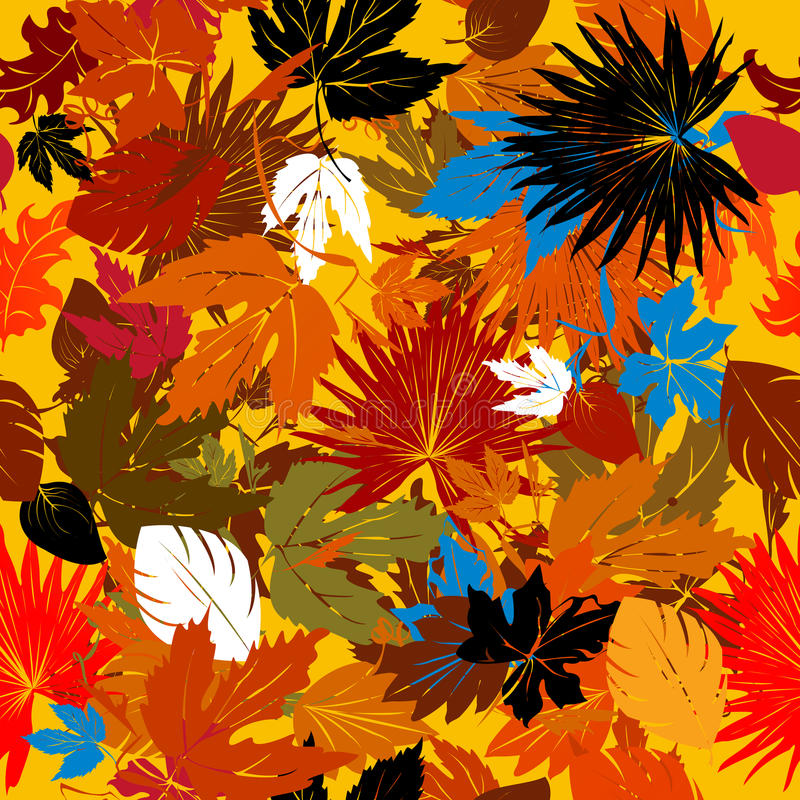 Download Decorative autumn graphic stock vector. Illustration of branch - 28035501
