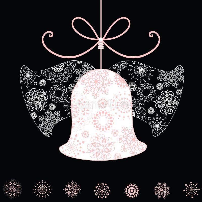 Decorative Bells Stock Image