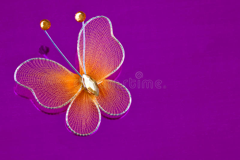 Download Decorative butterfly stock photo. Image of wings, text - 30434120