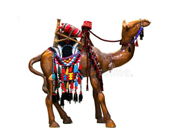 CAMEL KEYRING Dromedary Arabian