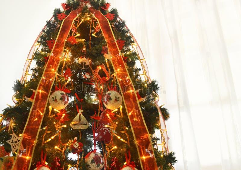 Download Decorative Christmas Tree Stock Photo - Image: 83721324