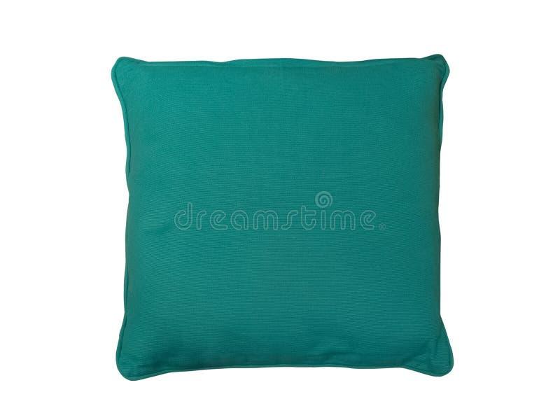 Decorative couch cushion stock photos