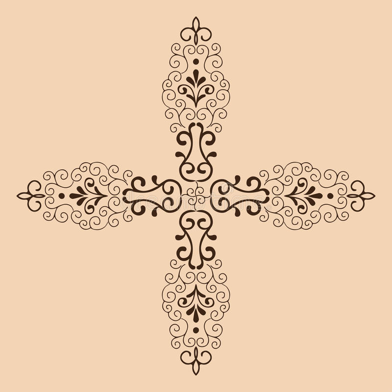 cross wall scrolled decor crosses decorative accents metal pin home