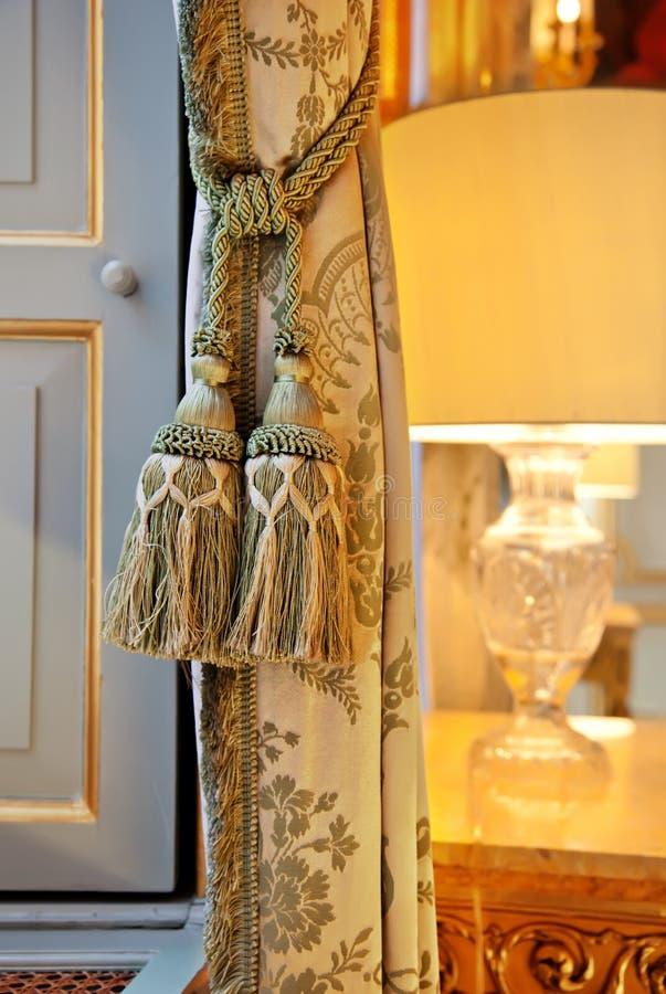 Decorative Fabric Royalty Free Stock Image