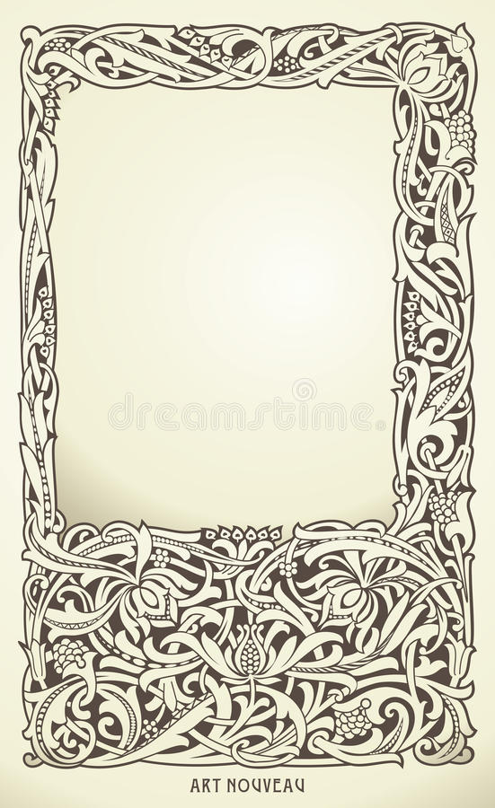 Emejing Art Nouveau Decoration Pictures - Joshkrajcik.us ...