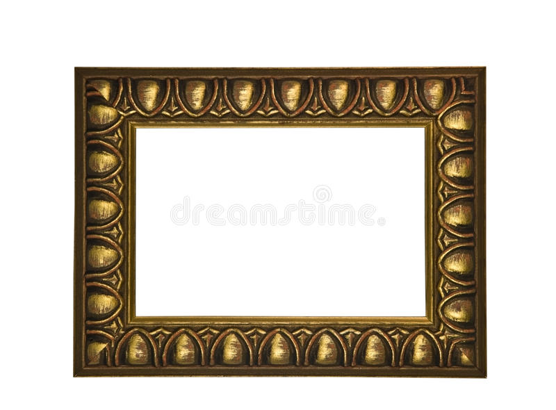 Download Decorative Frame / Border stock image. Image of elaborate - 9739085