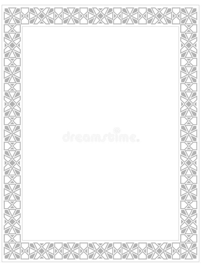 Decorative framework 07 royalty free stock photos