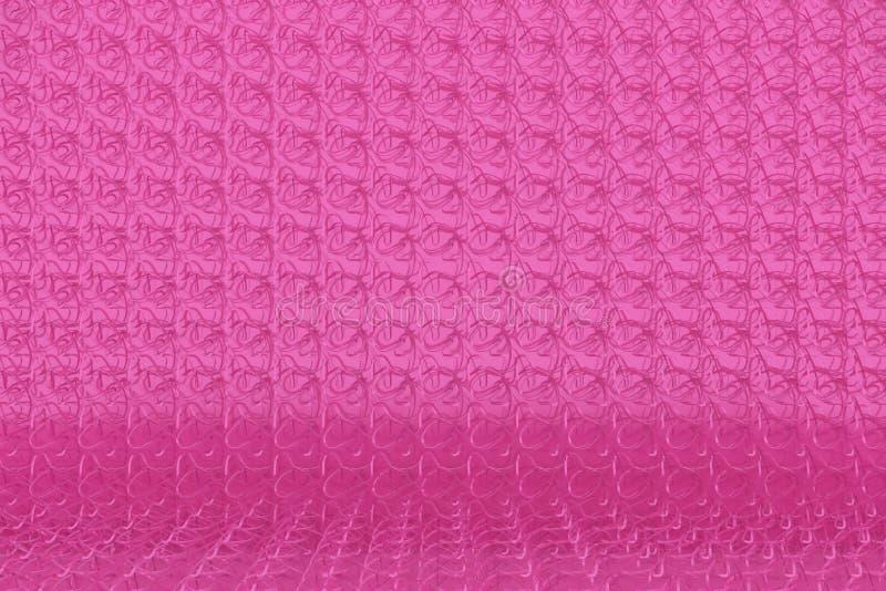 Decorative, illustrations CGI composition, string mat geometric backdrop, for design texture background. 3D render. CGI composition, string mat geometric stock illustration