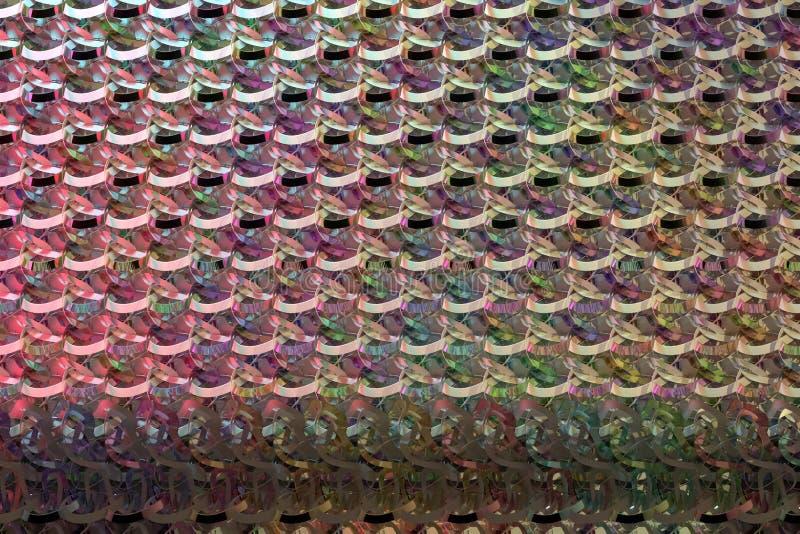 Decorative, illustrations CGI composition, string mat geometric backdrop, for design texture background. 3D render. Geometric backdrop, string mat, CGI stock illustration