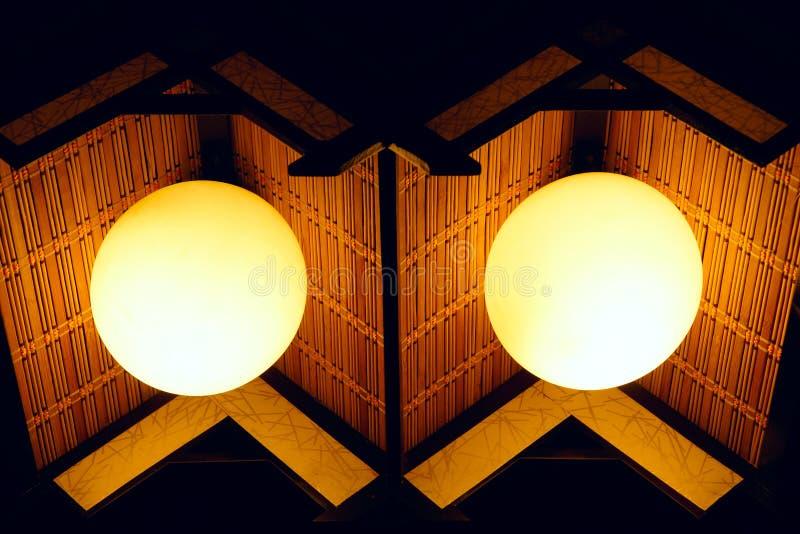 Download Decorative lamps stock photo. Image of indoor, details - 21464698