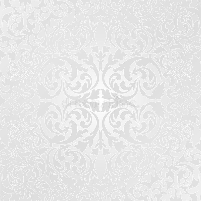 Download Light background stock vector. Image of retro, ornaments - 30264677