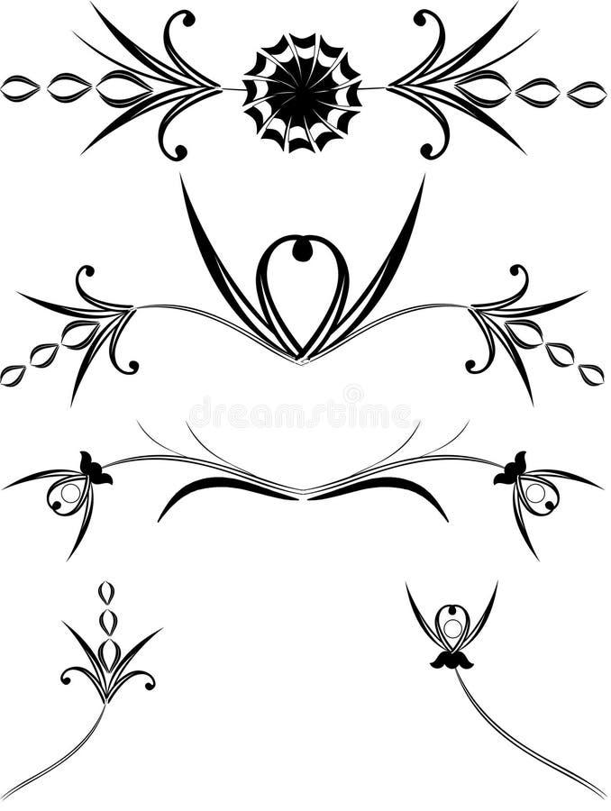 Free Decorative Ornament Royalty Free Stock Image - 15751316