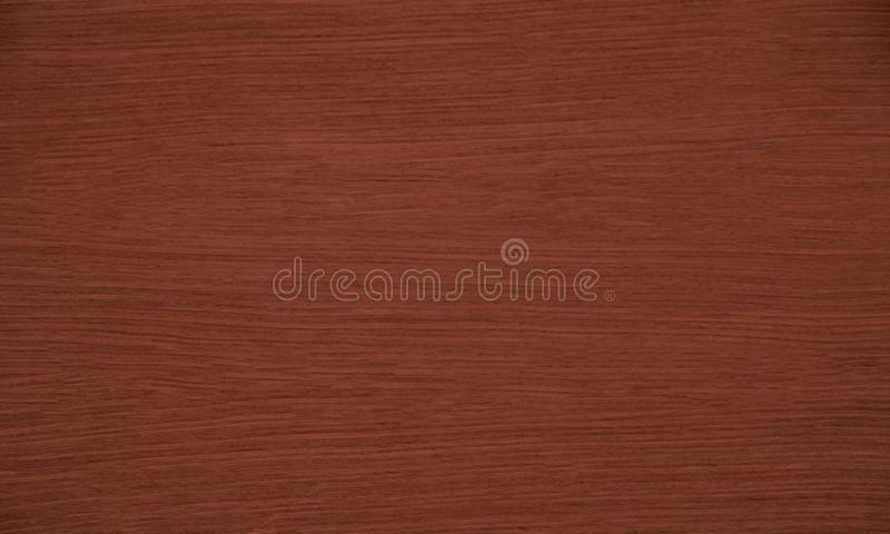 Decorative panel for decoration of furniture and interior of the house in red. texture or background. royalty free stock photography