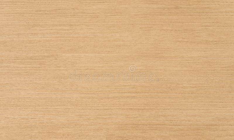 Decorative panel with imitation wood for finishing the kitchen royalty free stock image