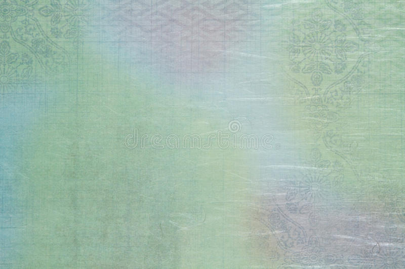 Decorative Paper. royalty free stock image