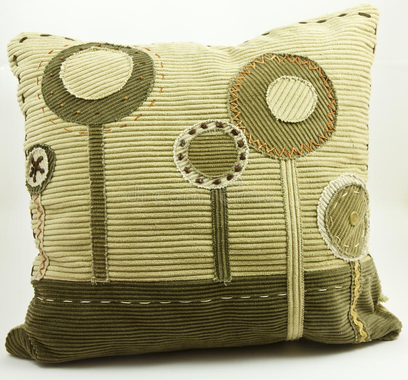 Free Decorative Pillow Royalty Free Stock Images - 16904959
