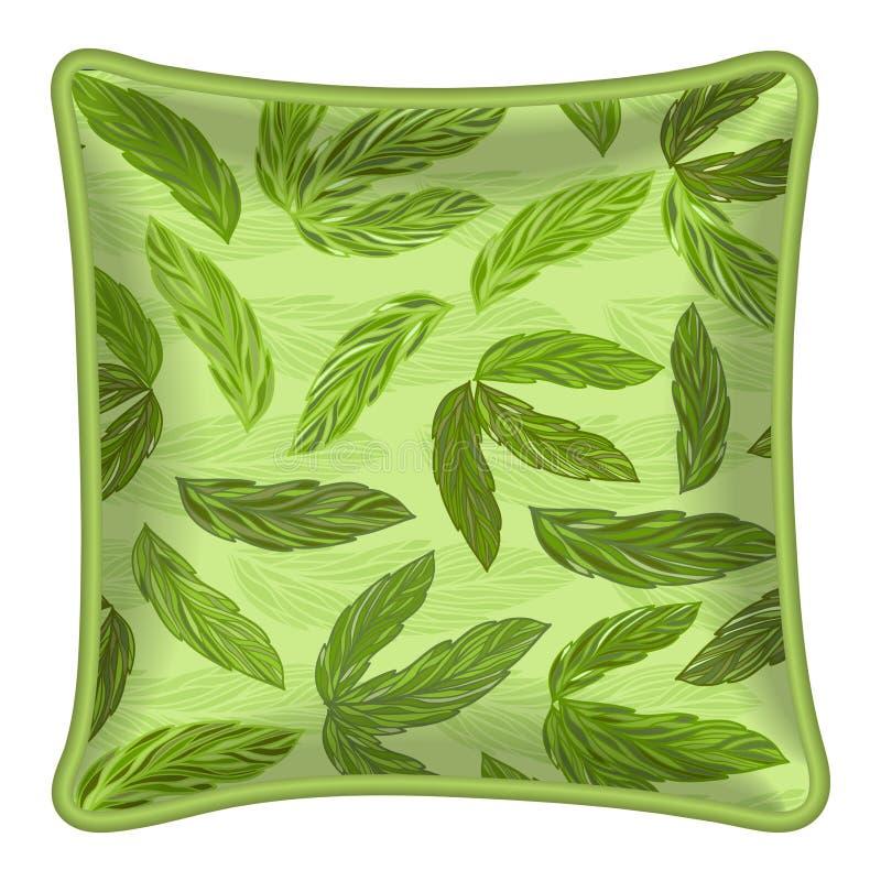 Free Decorative Pillow Royalty Free Stock Image - 35976086