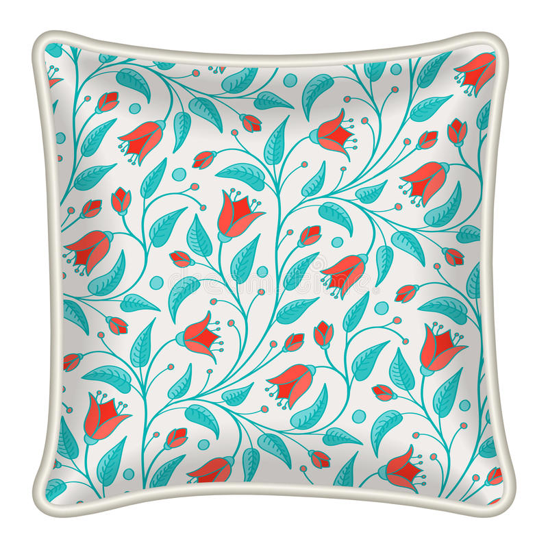 Free Decorative Pillow Royalty Free Stock Photos - 36261998