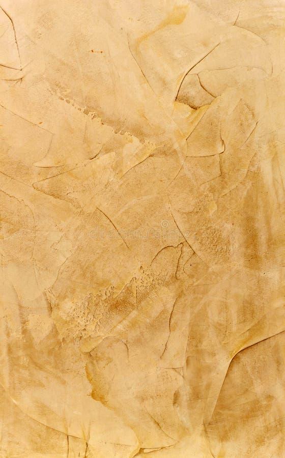 Decorative plaster texture, decorative wall, stucco texture, decorative stucco. Decorative wall, stucco texture, decorative stucco royalty free illustration