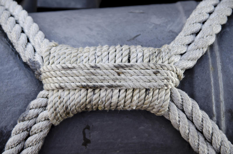 Decorative Rope Knots Stock Images - Download 124 Royalty