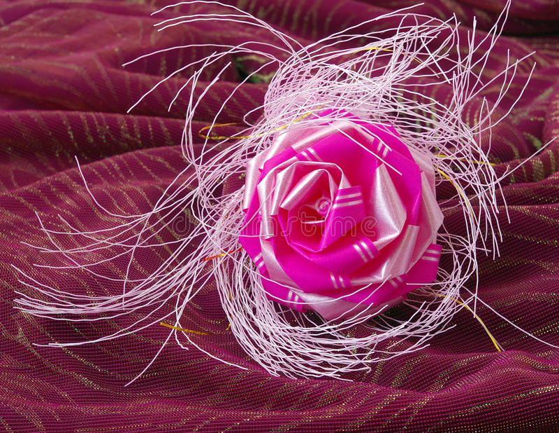 Download Decorative rose stock photo. Image of decor, flower, shot - 12451390