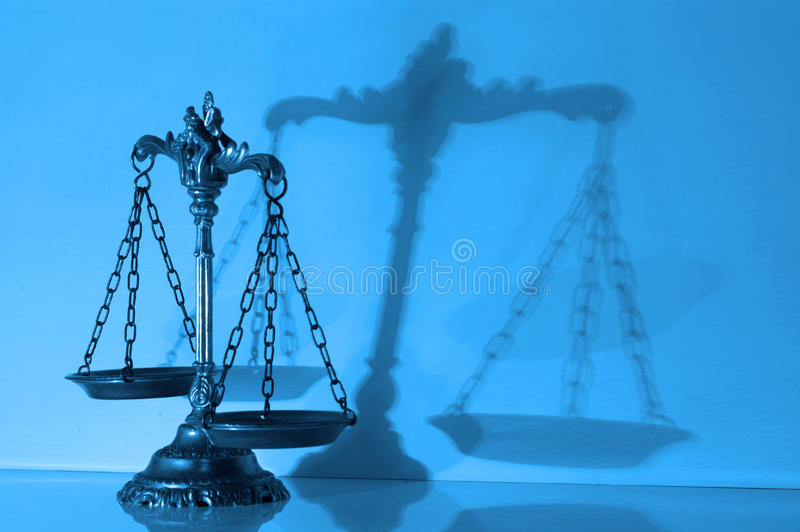 Download Decorative Scales Of Justice Stock Photo - Image of decorative, courtroom: 26825060
