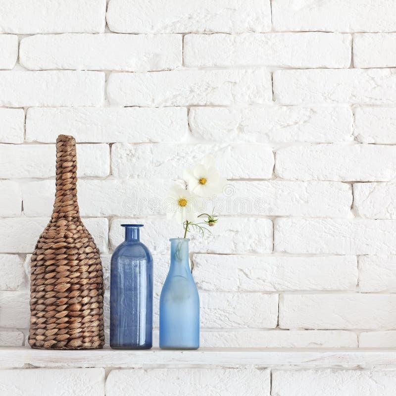 Decorative Shelf Stock Images
