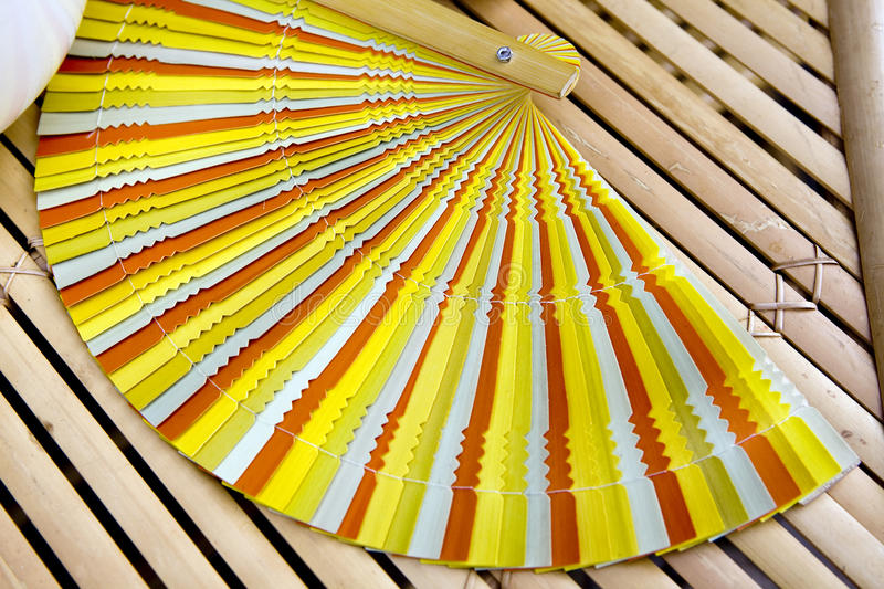 Decorative spanish fans