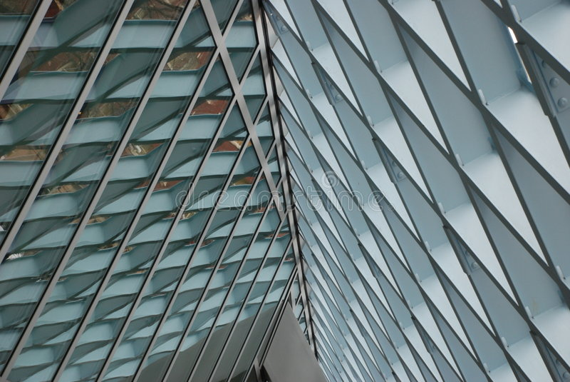 Decorative steel stock photography