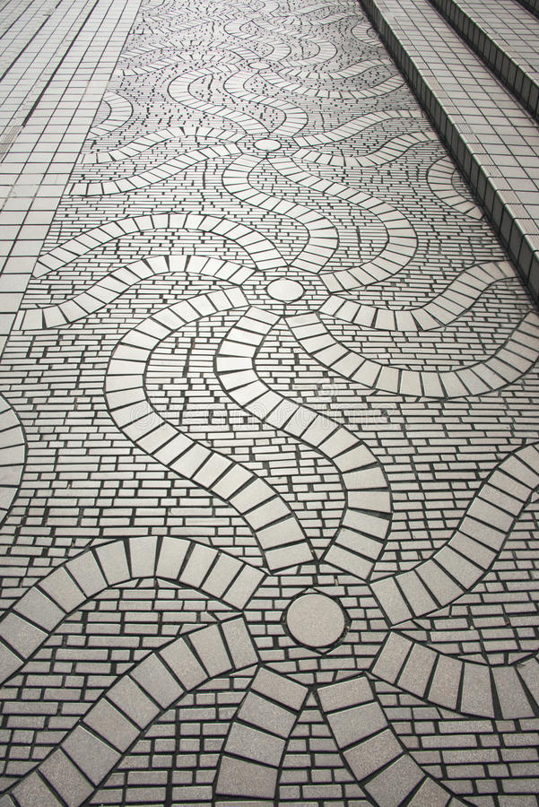 Decorative Steps