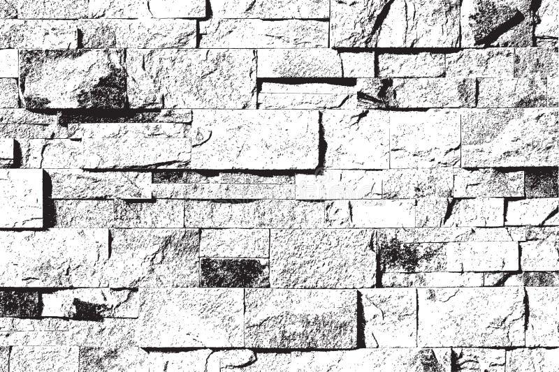Decorative Stone Wall decorative stone wall stock vector - image: 42131733