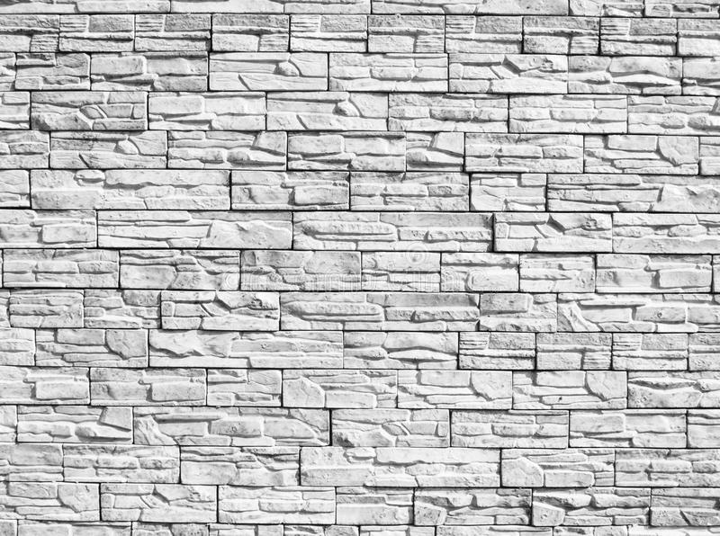 Download Decorative Stones Wall Stock Image. Image Of Uneven, Brick    12905689
