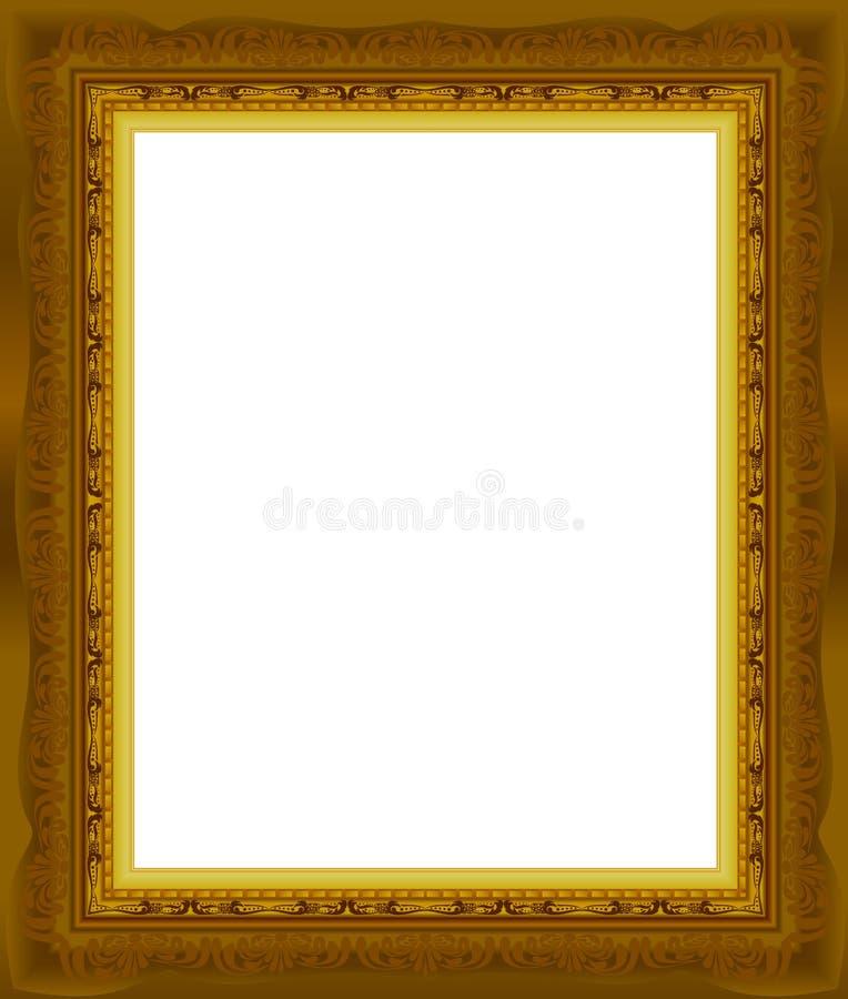 Decorative Vintage Frames And Borders Set,photo Frame With Corner ...