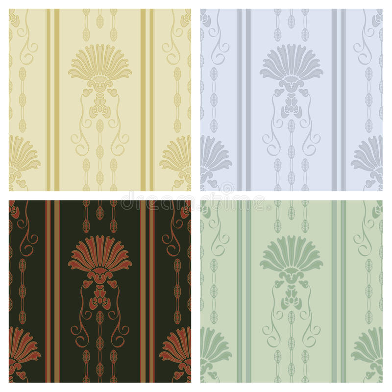 Free Decorative Wallpaper Stock Images - 10575164